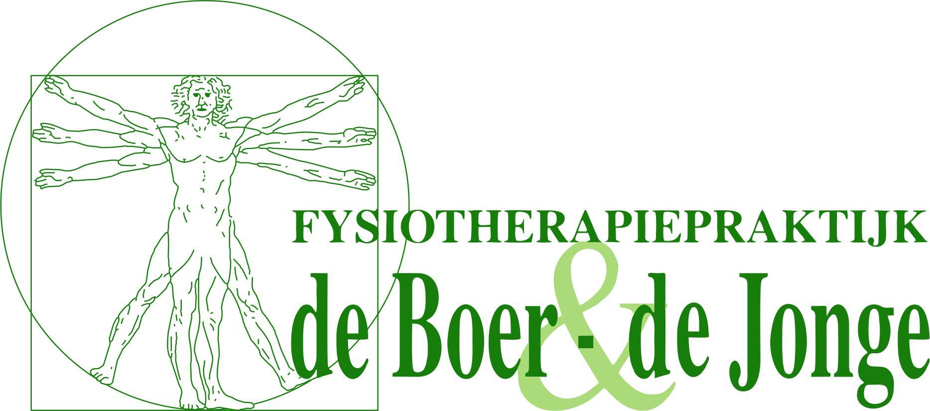 Fysiotherapiepraktijk de Boer & de Jonge