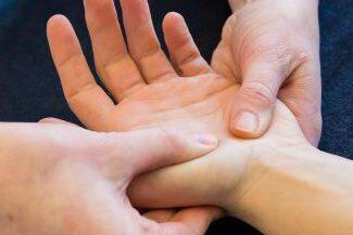 handfysiotherapie