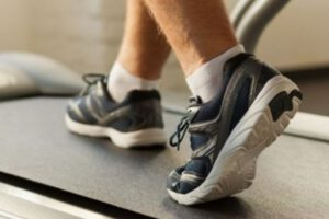 claudicatio etalagebenen fysiotherapie